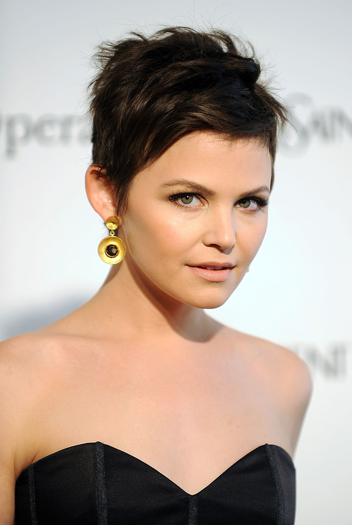 Ginnifer Goodwin 2010