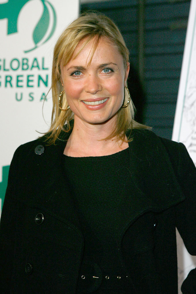 Global Green Pre Oscar Party 2009 Radha Mitchell