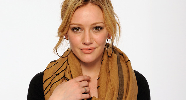 Hilary Duff thumb
