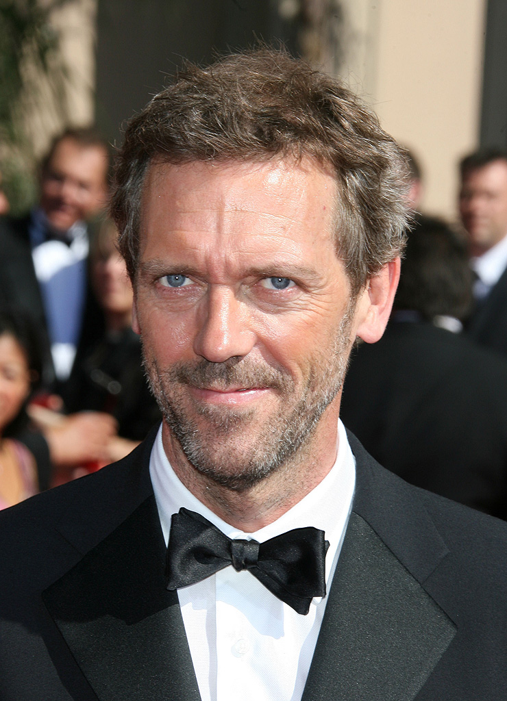 Hugh Laurie   Movies a...