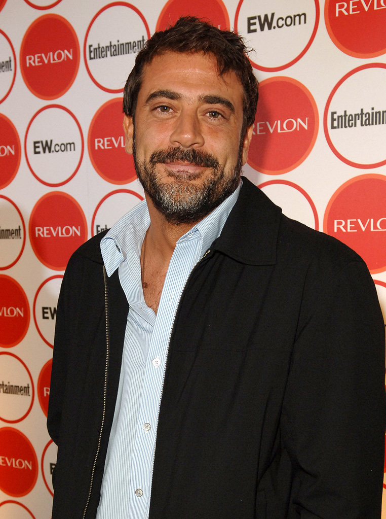 Jeffrey Dean Morgan 2006