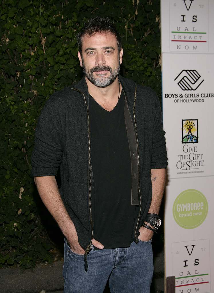 Jeffrey Dean Morgan 2008