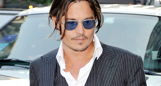 Johnny Depp thumb