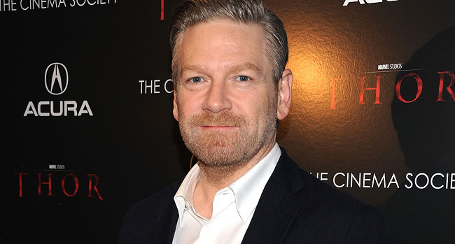 Kenneth Branagh thumb