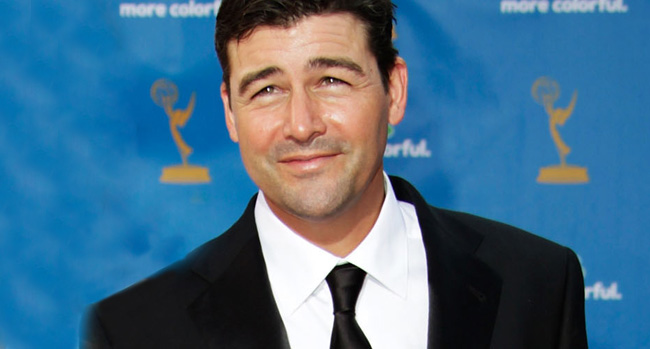 kyle chandler thumb
