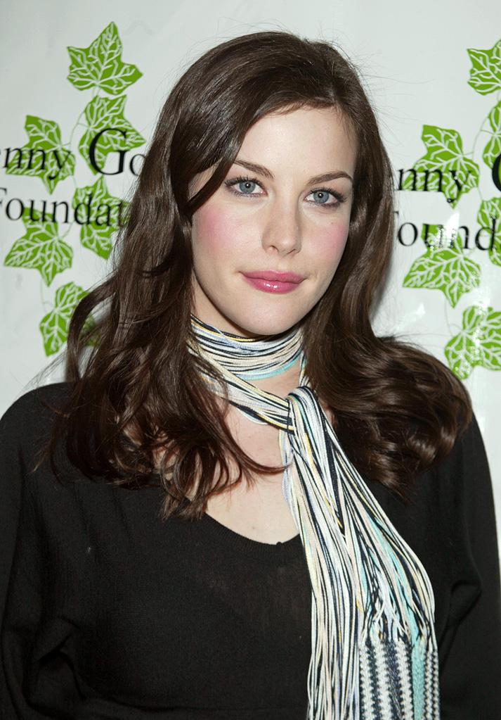 Liv Tyler 2004