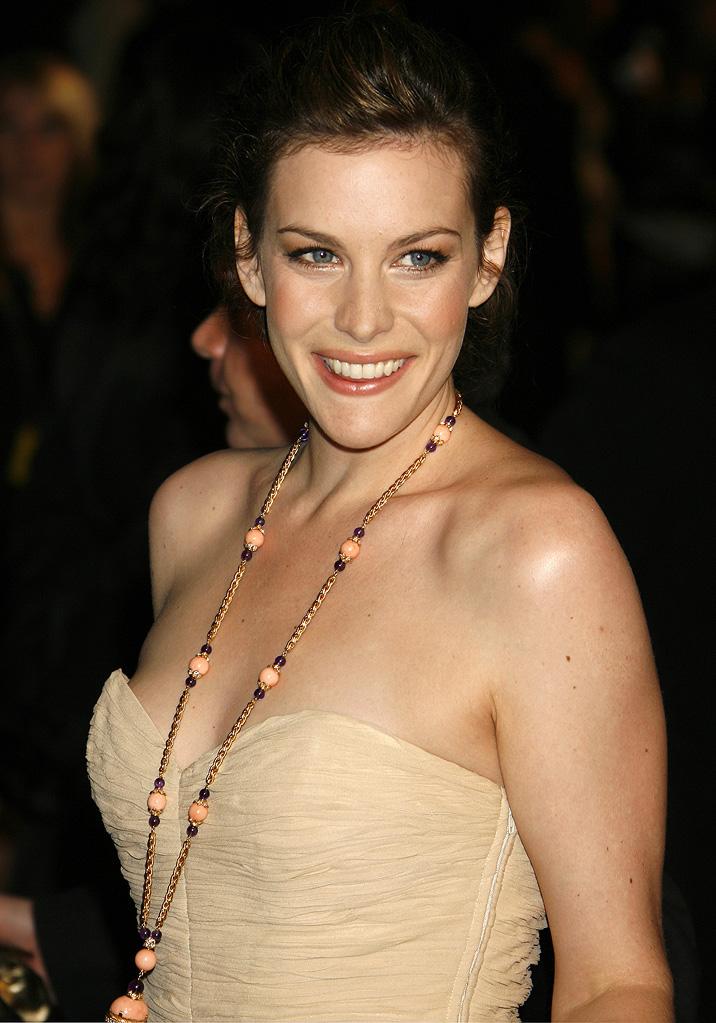 Liv Tyler 2007