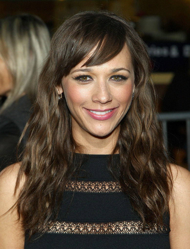 I Love You Man LA premiere 2009 Rashida Jones
