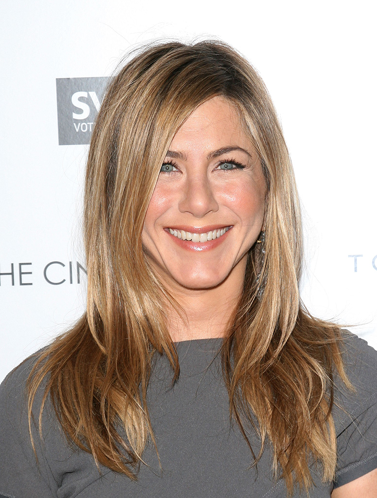 Management NY Premiere 2009 Jennifer Aniston