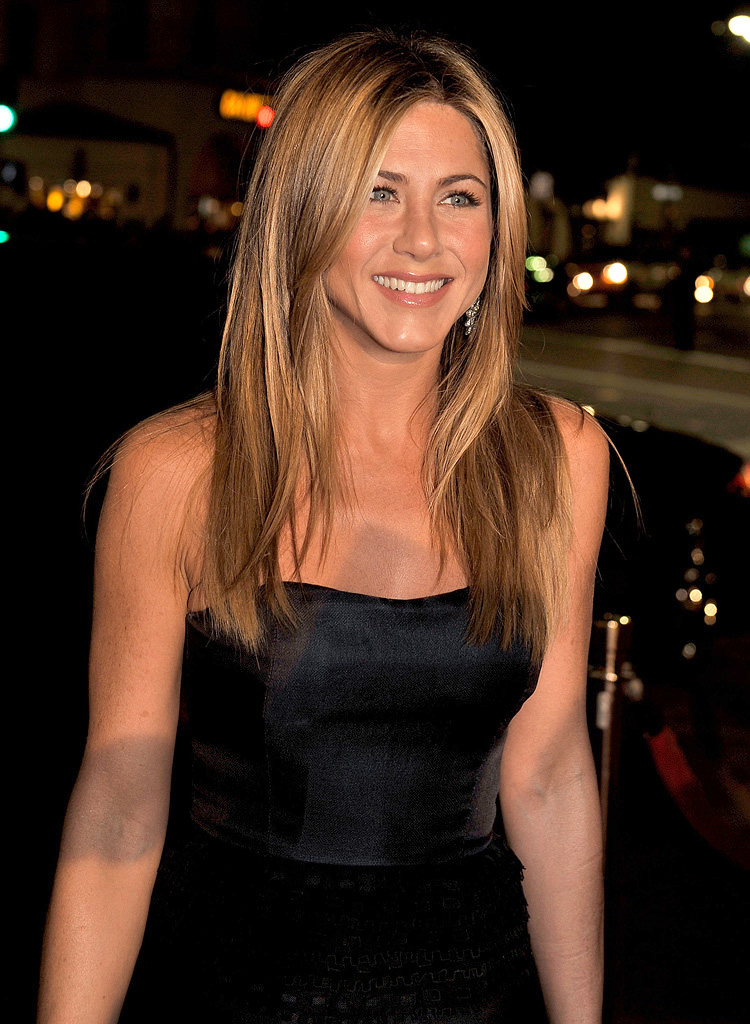 Marley and Me Premiere 2008 Jennifer Aniston