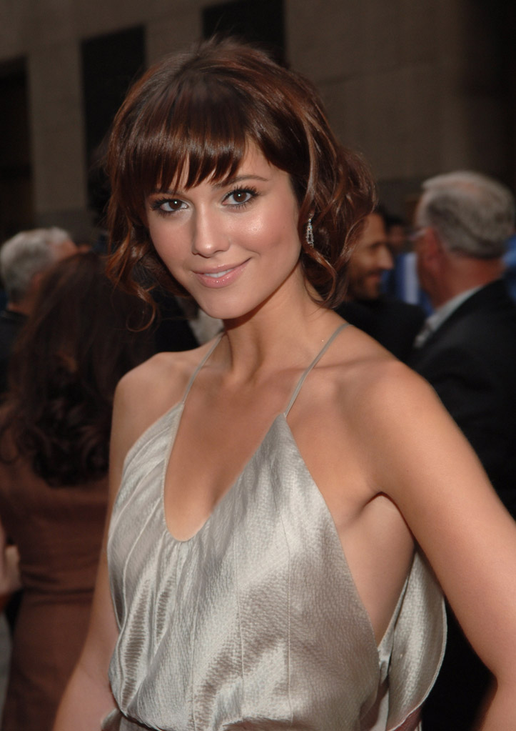 Mary Elizabeth Winstead 2007