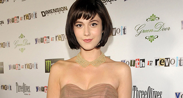 Mary Elizabeth Winstead thumb