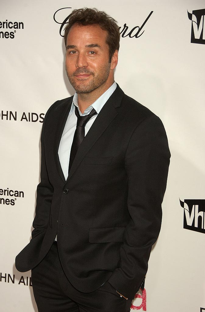 Oscars Elton John Party 2008 Jeremy Piven