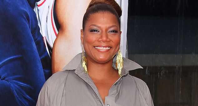 Queen Latifah thumb