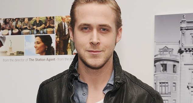 ryan gosling thumb