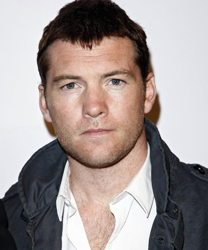 sam worthington new york city friars club
