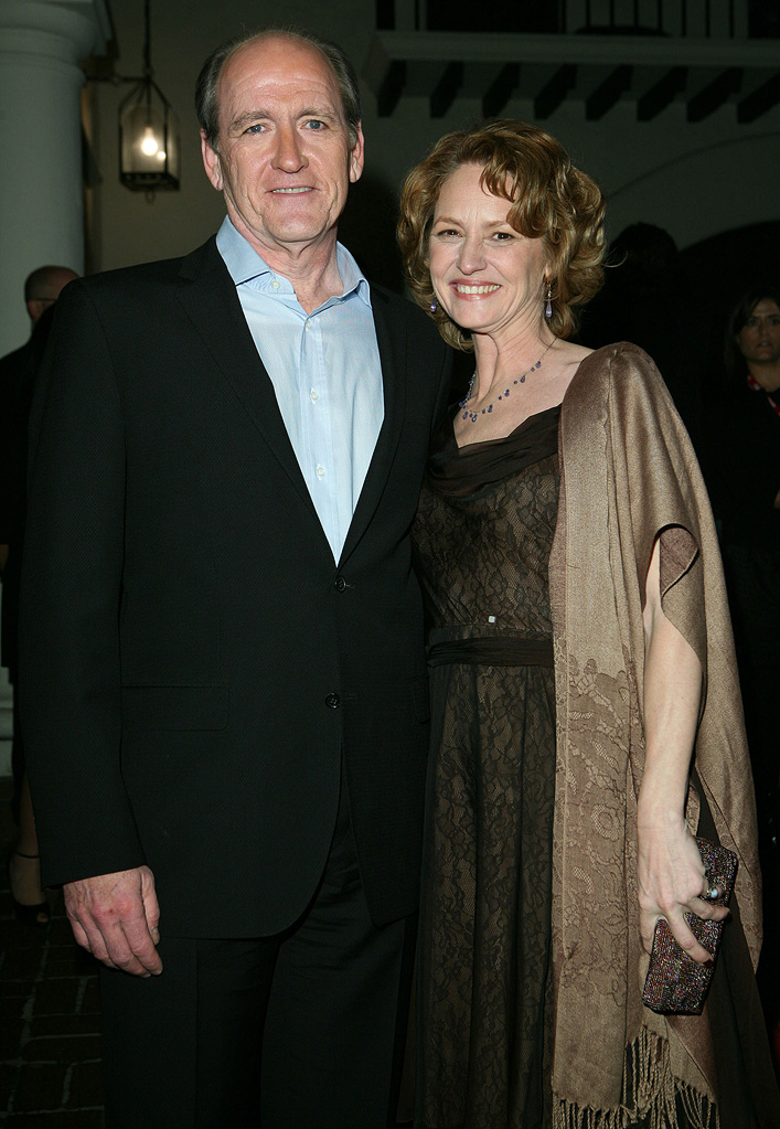 Santa Barbara International Film Festival 2009 Richard Jenkins Melissa Leo