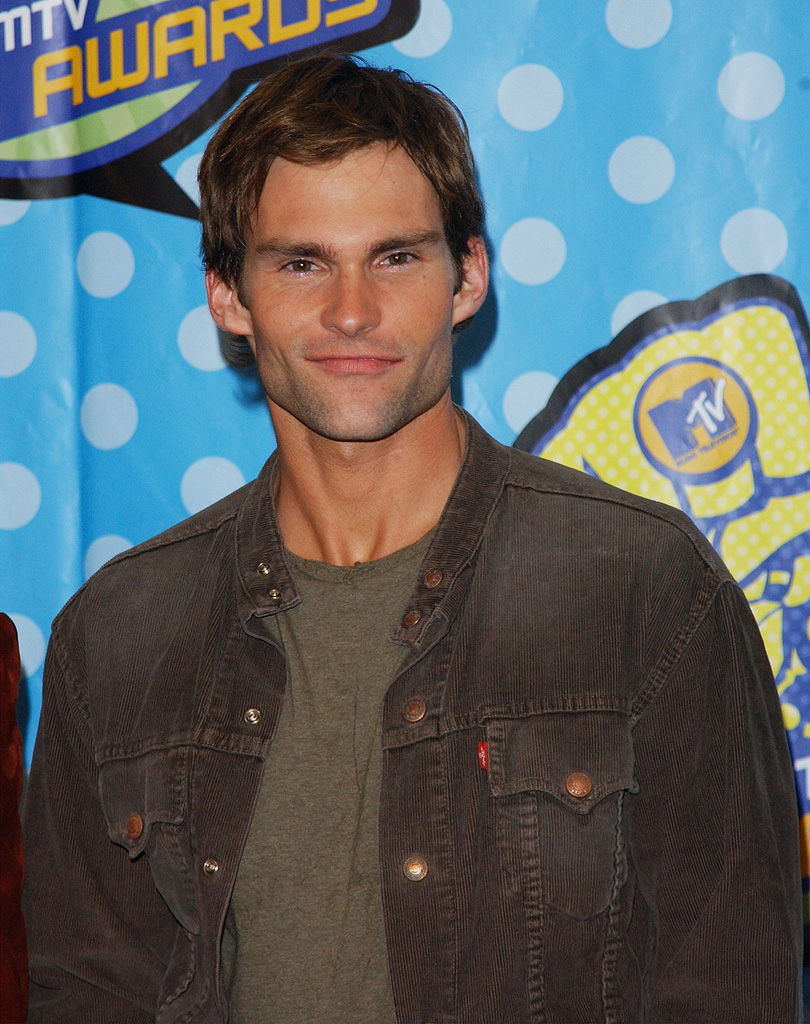 Seann William Scott 2003
