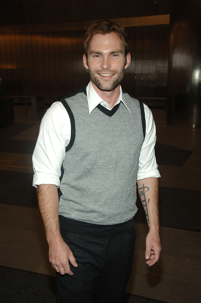 Seann William Scott 2006