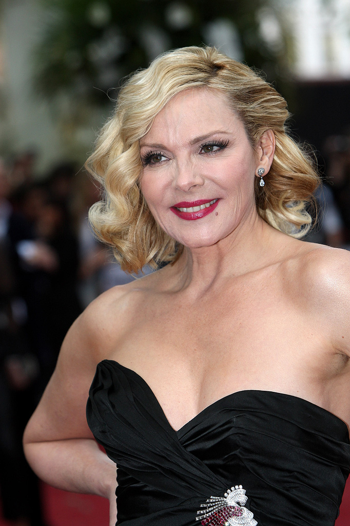 Kim Cattrall | Movies and Biography - Yahoo Movies Kim Cattrall