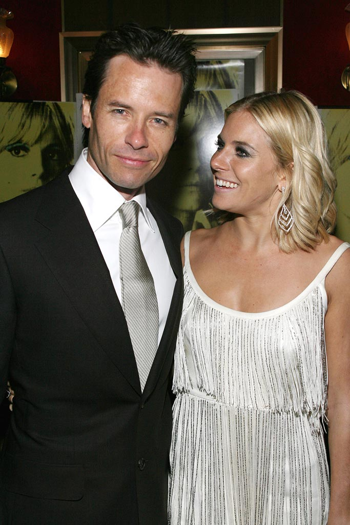 Sienna Miller Guy Pearce 2007