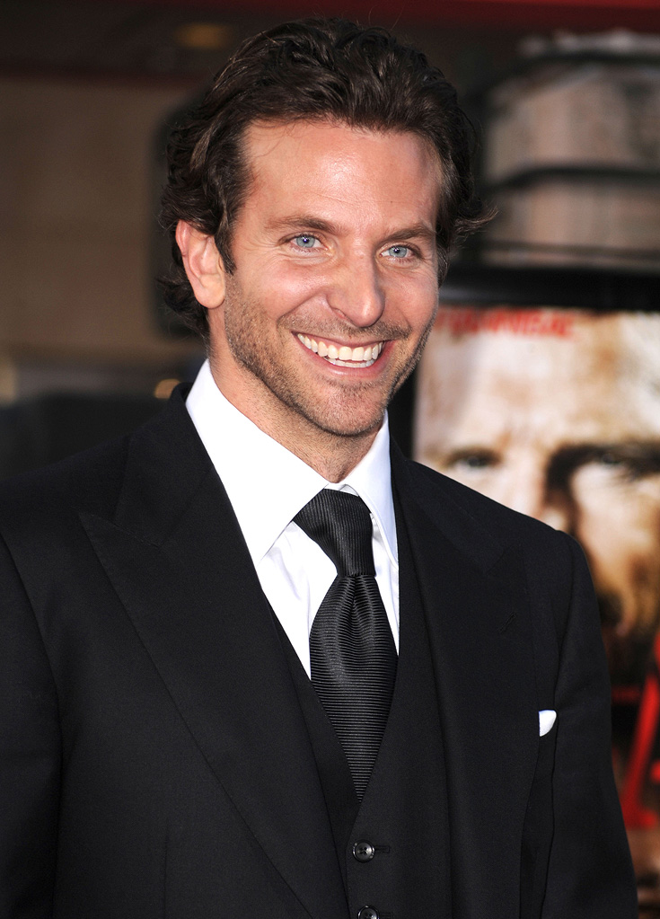 The A Team LA Premiere 2010 Bradley Cooper