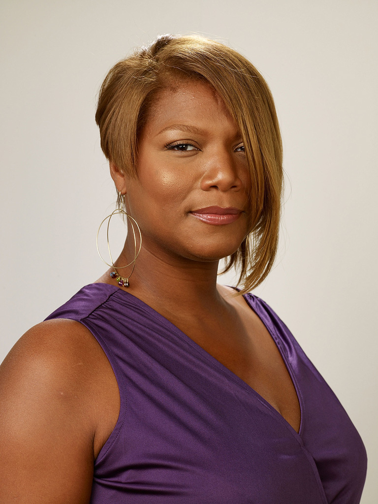 Toronto Film Festival 2008 Portraits Queen Latifah
