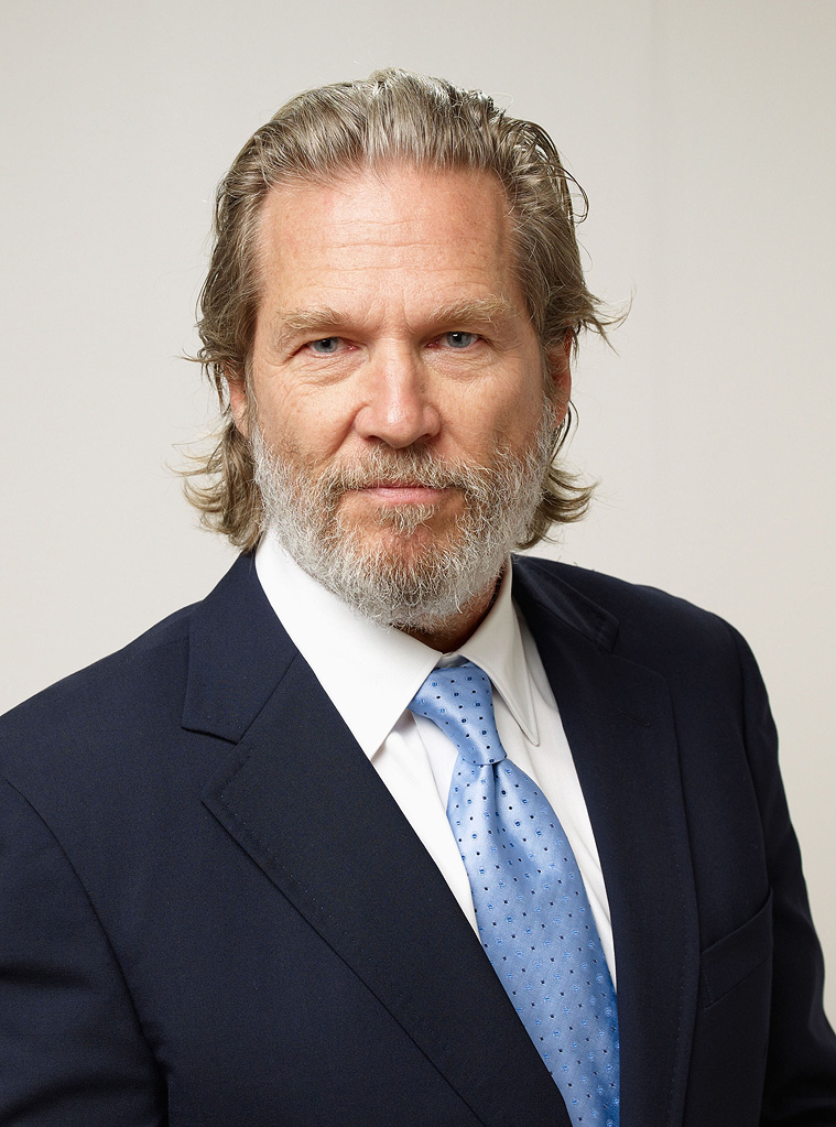 Toronto Film Festival 2009 Portraits Jeff Bridges