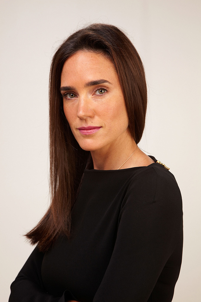 Toronto Film Festival Portraits 2009 Jennifer Connelly