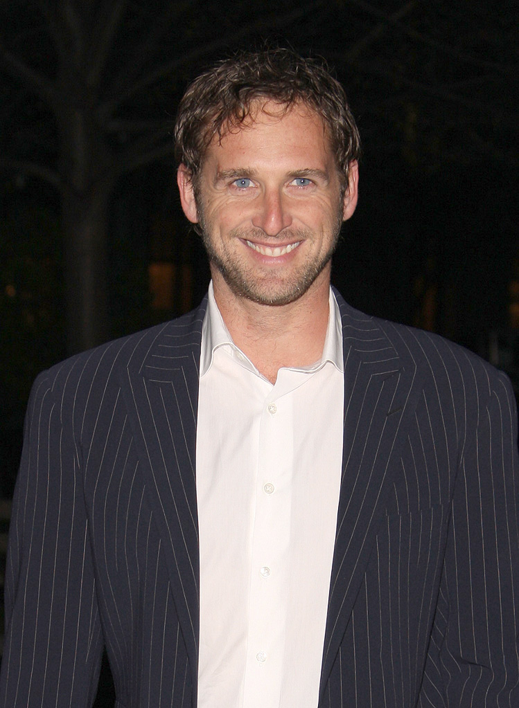 Tribeca Film Festival Vanity Fair Party 2009 Josh Lucas