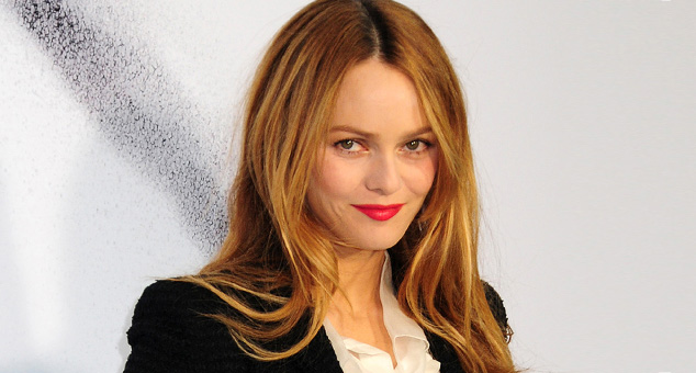 Vanessa Paradis | Movies and Biography - Yahoo Movies Vanessa Paradis