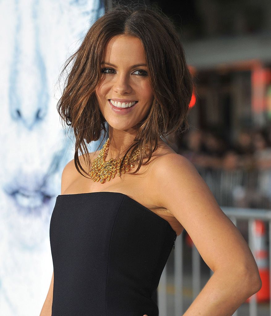 Whiteout LA Premiere 2009 Kate Beckinsale