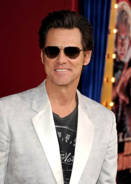 Jim Carrey Unleashes Twitter Rant Over California's New Vaccine Law