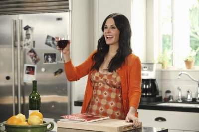 'Cougar Town' Returning To ABC On Valentine's Day
