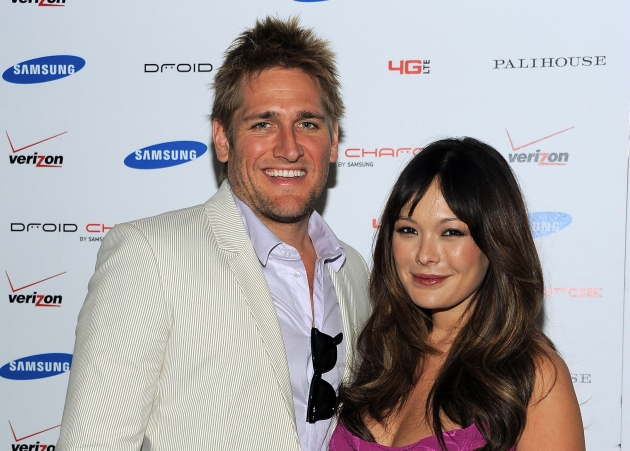 Curtis Stone and Lindsay Price (WireImage)