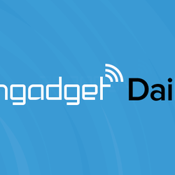 Engadget Daily: Kindle Voyage review, Disney's 'Big Hero 6' and more!