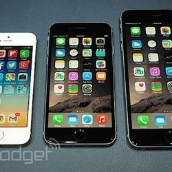 Apple's iPhone business soars while the iPad languishes