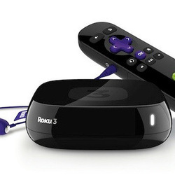 Roku wants to grow its media hub empire with a public stock filing