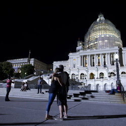 Senate blocks NSA reform bill and Patriot Act extensions