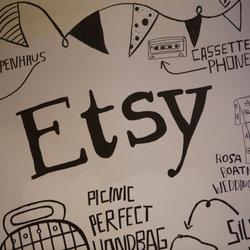 Amazon's 'Handmade' section takes aim at Etsy