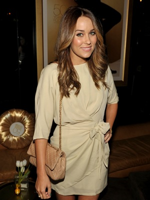 Lauren Conrad Deletes Book-Destroying Craft Video  After Negative Backlash