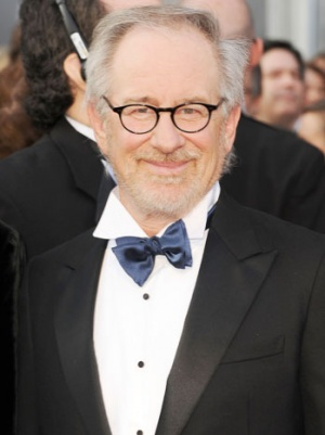 Editors Name Steven Spielberg Filmmaker of the Year