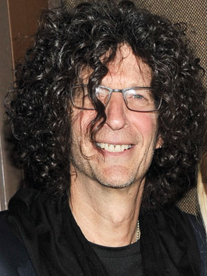 Howard Stern Pleads No Comment on Americas Got Talent Talks ...