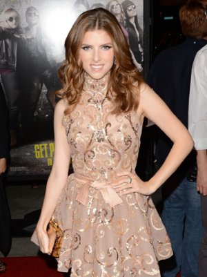 'Pitch Perfect' Premiere Hits the High Notes With Stars Anna Kendrick, Elizabeth Banks in Attendance
