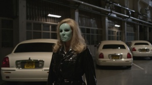 Chicago 2012: 'Holy Motors' Wins Top Honors at Festival