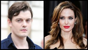 &#39;Maleficent&#39;: Sam Riley Says Angelina Jolie Took Him Under Her Wing