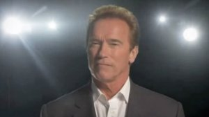 Arnold Schwarzenegger Releases Trailer for New Memoir (Video)