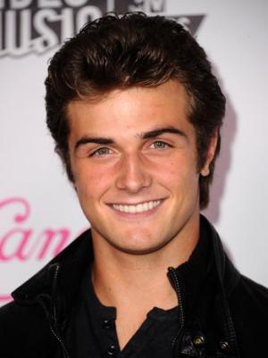 'Awkward's' Beau Mirchoff to Co-Star in 'Wizards of Waverly Place' Special (Exclusive)