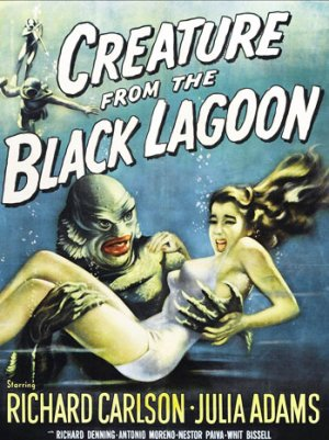 'Creature From the Black Lagoon' Nabs a Writer (Exclusive)