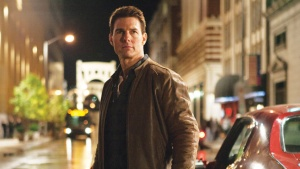 'Jack Reacher' Trailer: Tom Cruise Is 'Not a Hero,' But Werner Herzog Is the Villain (Video)
